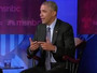 Obama: I Would Suggest Jeb Bush Talk To Boehner