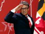 Rick Perry at CPAC 2015: We Survived Two World Wars, We Will Survive The Obama Years Too