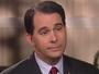 Scott Walker: I Would Reject Iran Deal