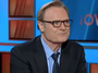Lawrence O'Donnell on Fiery Warren Addressing CA Dems: Can You Imagine Hillary Clinton Giving That Speech?