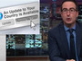 John Oliver Reminds Us That We Still Have A Colonial Empire In The Pacific And Carribbean