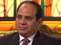 El-Sisi on How Arab Allies View United States Leadership: