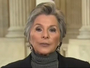 Sen. Barbara Boxer Dismisses Hillary Email Scandal: