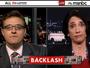 Jennifer Rubin vs. MSNBC's Chris Hayes on Tom Cotton's Open Letter to Iran