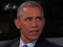 Obama to Jimmy Kimmel: Ferguson Protesters Have