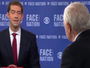 Bob Schieffer Asks Tom Cotton If He Will Send A Letter To North Korea Next