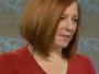 Psaki Won't Say If Clinton Signed Separation Agreement