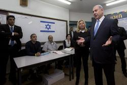 Netanyahu: Right-Wing Govt Endanger