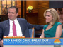 Today Show's Matt Lauer Interviews Ted Cruz: Washington Often
