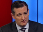 Cruz: Justice Roberts Put on An
