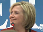Hillary Jokes About Email Controver
