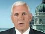 Mike Pence: Is Tolerance a Two Way Street or Not?