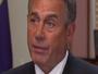 Boehner: Obama's