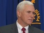 Pence: We Need To Confront The Idea That Religious Freedom Law Is Discrimination
