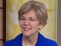 Sen. Elizabeth Warren Makes It Clear: