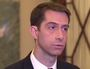 Tom Cotton: Maintain The Military Today To Handle Tomorrow's Threats