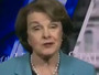Dianne Feinstein: I Wish Netanyahu Would