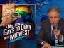 Jon Stewart on Religious Freedom: