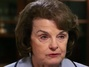 Feinstein for Hillary: We Have Men Come Here And Run For President After 2 Years Of