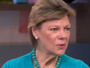 Cokie Roberts On Hillary: