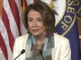 Pelosi: Hillary's Vote For Iraq War Does Not Disqualify Her;