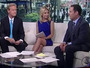Brian Kilmeade on Candidates Flying Coach: If Donald Trump Tried That It Would Be Laughable, Why Is Hillary Any Different?