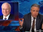 Jon Stewart: Cheney Responsible For Iran's Nuclear Program