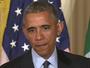 Obama Berates Congress Over Loretta Lynch: