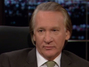 Bill Maher: George Bush Only Nominated Clarence Thomas Because He Was Black