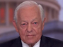 Bob Schieffer: Don't Forget About The Good Cops