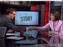 Chris Hayes vs. Judith Miller on Way She, Media Reported During Lead Up to Iraq War