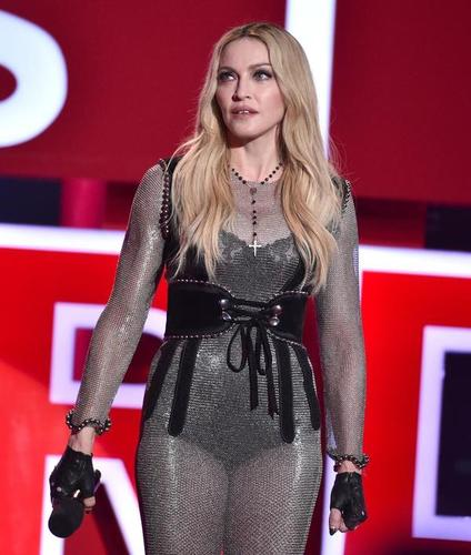 Hey Madonna, You're Doing Sexy Wrong | RealClearPolitics