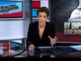 Maddow: Sanders And Trump