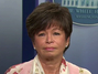 Valerie Jarrett: Obama Would Be An