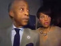 Al Sharpton Blocks Fox News Reporter From Asking Baltimore's Mayor Any Questions