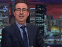 HBO's John Oliver Takes On Standardized Testing