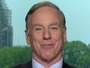 Howard Dean: Hillary's Negative Numbers
