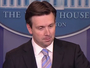 Earnest to Karl on Hillary Promising To Go