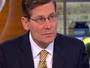 CIA's Mike Morell Says Seymour Hersh Article On Bin Laden Killing Secrets Is