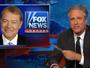 Jon Stewart Backs Obama: FOX News Has