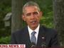 Obama On Why Syria