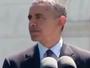 President Obama: Police
