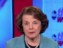 Feinstein Calls For Greater Use Of Force In Syria & Iraq