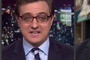 Chris Hayes: Why Does No One Want To Talk About How Hillary Clinton Helped Destroy Libya?