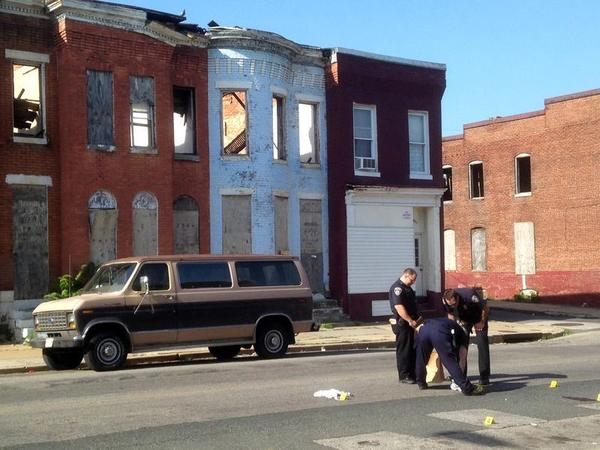 Book Review: We Have Seen the Future and It Looks Like Baltimore, By Craig Smith & Lowell Ponte