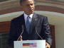 Full Speech: Obama Speaks At Bavarian Biergarten