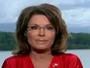 Sarah Palin: Media Is