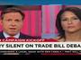Tapper vs. Clinton Camp's Finney: Hillary Dodging On Trade Deal