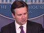 WSJ Reporter Grills Earnest on Obama Private Party With CEOs and Lobbyists: