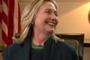 Flashback 2011: Hillary Clinton Lau